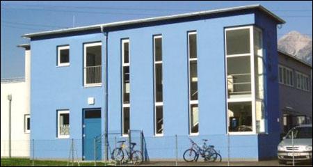 2004 Betriebsanlage Koch, Mils