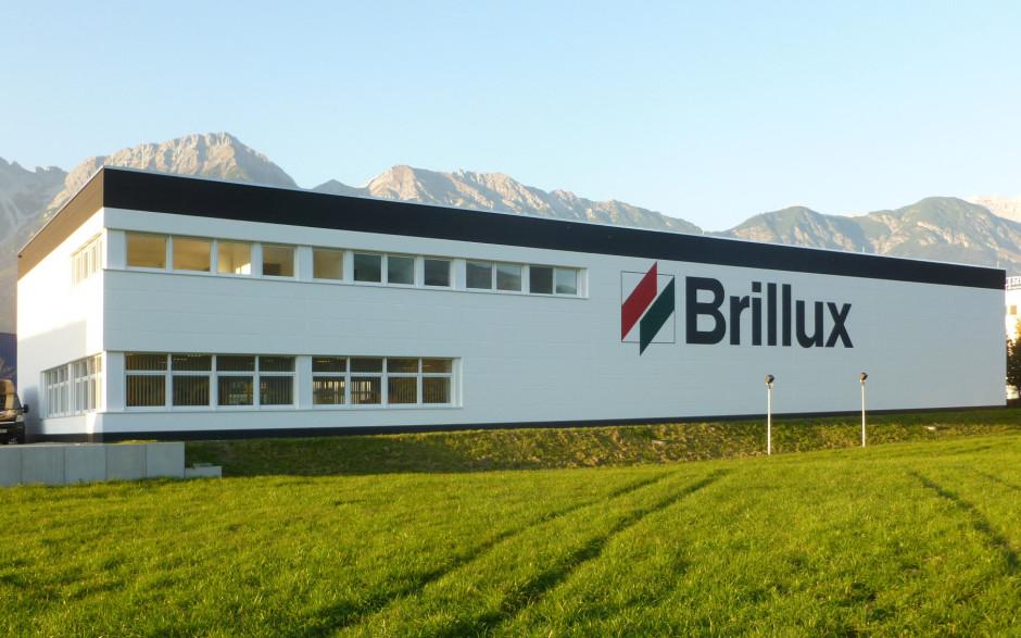 2012 Vertriebsgebäude Brillux, Ibk