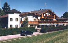 1992 Hotel Geisler, Tulfes