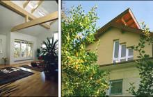 1995 Dachgescho·ausbau H, Hall