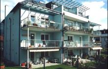 1997 WA Pontlazerstra·e, Ibk
