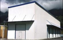 1998 Lagerhalle Dolenz, Ibk