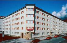 1998 Sanierung WA Mozartstra·e, Ibk