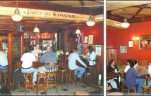 1999 Irish Pub, Ibk