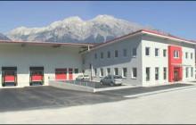 2000 Brandschutzcenter, Mils