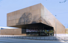 2010 Umbau Messe Ibk