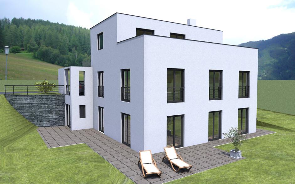 2011 EFH B, Steinach