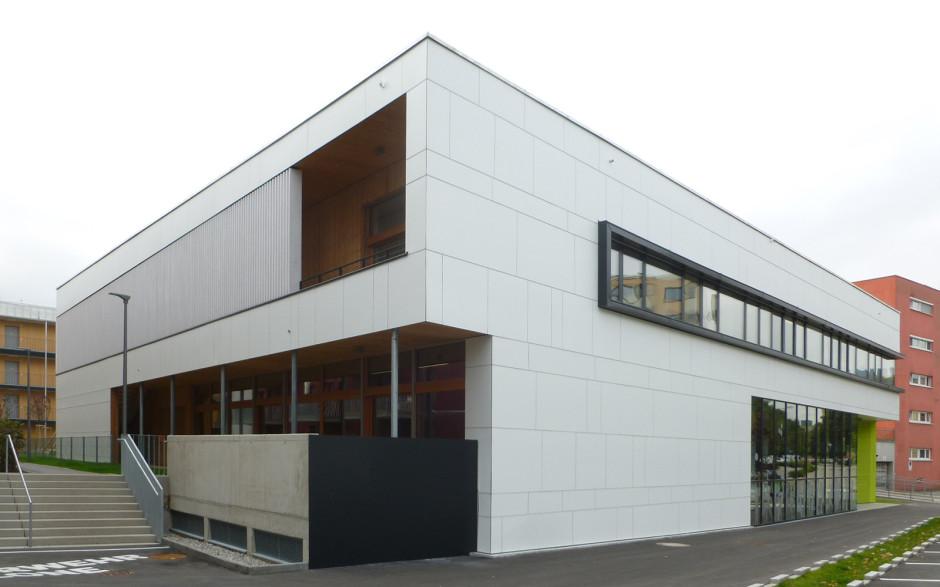 2013 Haus der Kinder Rum 3