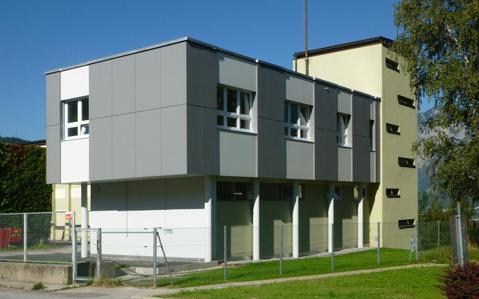 2013 Kraftwerk Untere Sill, Ibk