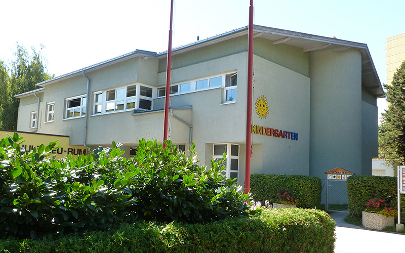 2000 Kindergarten Serlesstra·e, Rum