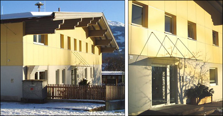 2003 Kindergarten Heide, Mils