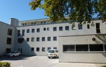 2006 Aufstockung Seniorenpflegeheim Stiftsgarten, Hall