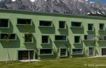 2008 Volksschule Mils